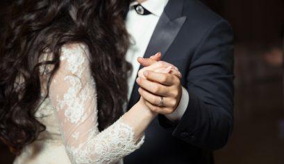 wedding first dance