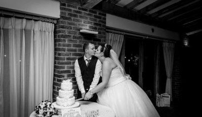 real wedding laura and josh