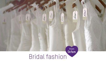 oxfam wedding dresses