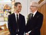paul o'grady wedding
