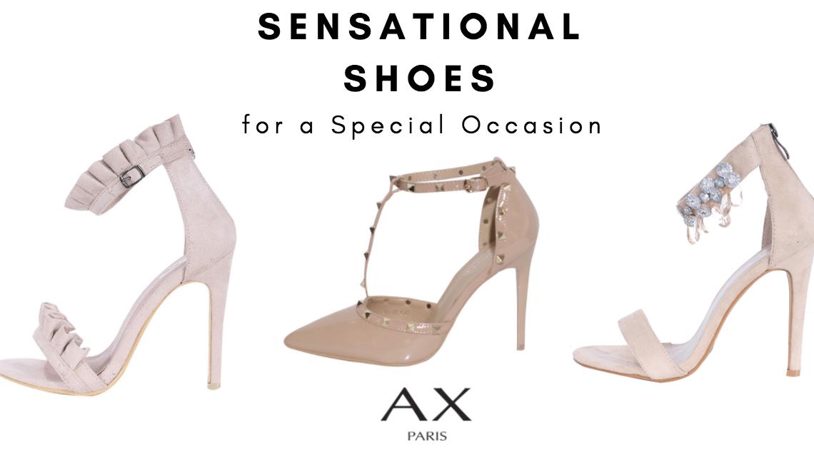 AX Paris shoes blog