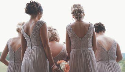 bridesmaids full time job