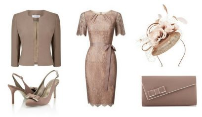 light brown jacques vert outfit