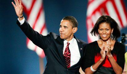 obamas wedding anniversary