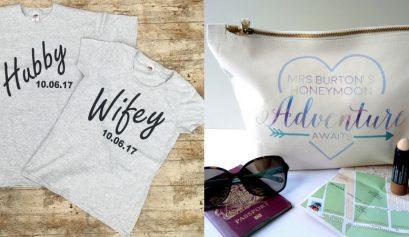 bride gift blog