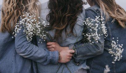 being a bridesmaid
