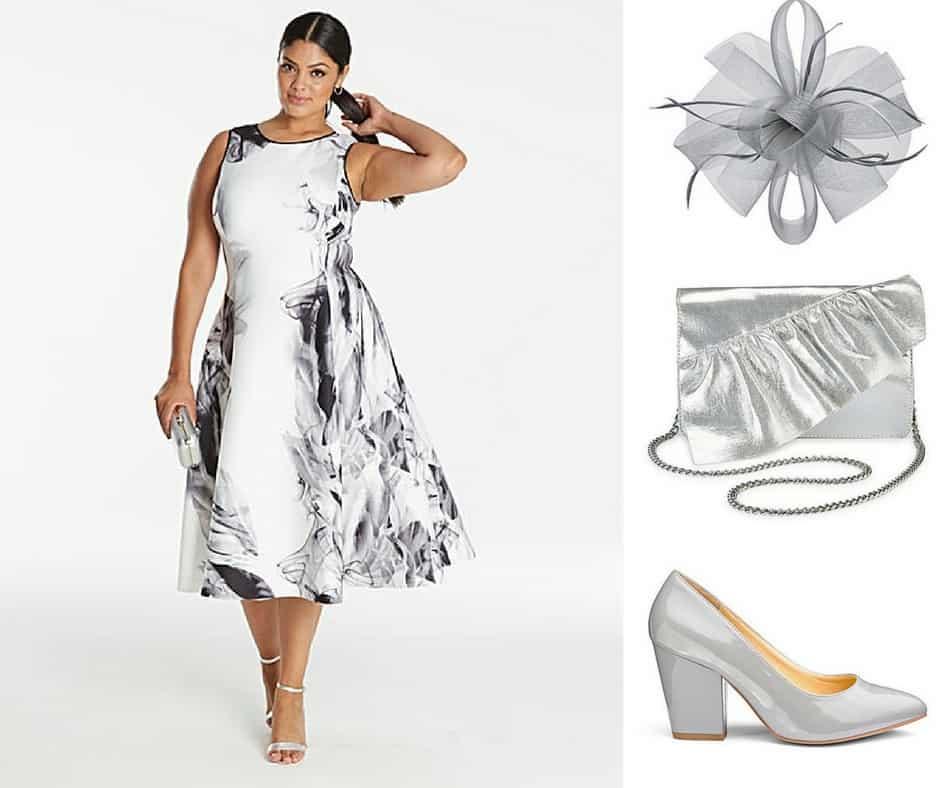 Plus Size Wedding Guest Dresses 2018