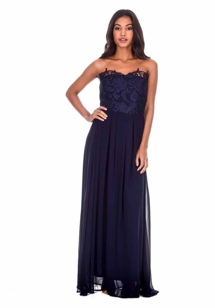 Navy-Crochet-Bandeau-Top- Maxi-Dress-1-new-850x1218