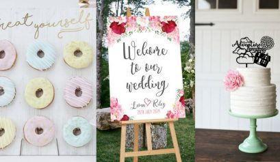 etsy wedding decor blog
