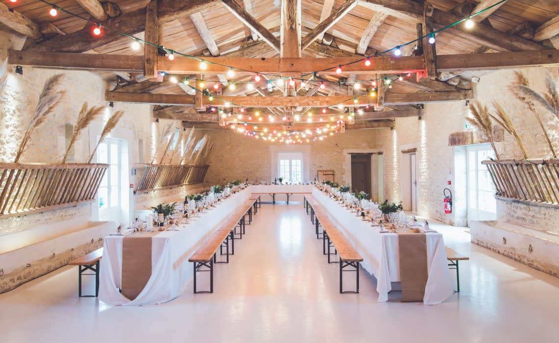 questions for the wedding venue