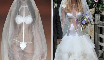 awful wedding dresses