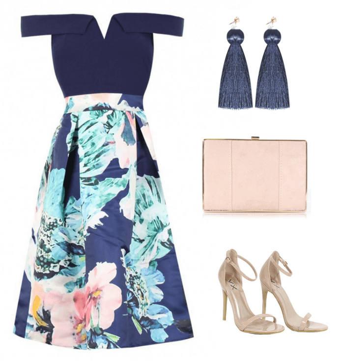 AX Paris wedding guest outfits for summer